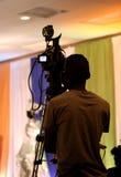 camera video Στοκ εικόνες με δικαίωμα ελεύθερης χρήσης