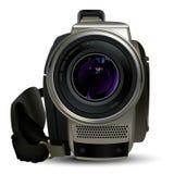 Camera video Stock Image
