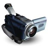 Camera video Stock Photography