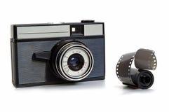 camera vintage Στοκ φωτογραφία με δικαίωμα ελεύθερης χρήσης