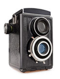 Camera vintage Royalty Free Stock Images
