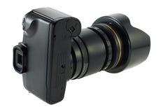 Camera voor 35mm film Royalty-vrije Stock Afbeelding