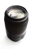 Camera zoom lens Stock Photos