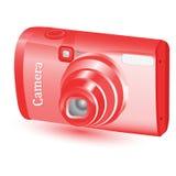 Camera4 Stock Image