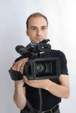 Cameraman Photos stock