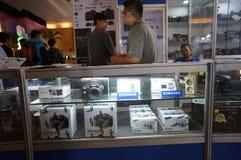 cameras foto de archivo libre de regalías