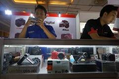 cameras fotos de archivo