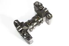 cameras imagen de archivo