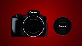 Cameras, Canon, Photography, Photo Stock Image