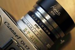 Cameras & Optics, Camera Lens, Single Lens Reflex Camera, Lens Royalty Free Stock Photography