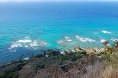 Camere dall'oceano Fotografia Stock
