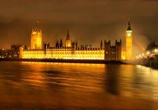 Camere del Parlamento Immagine Stock Libera da Diritti