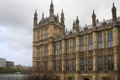 Camere del Parlamento Immagini Stock Libere da Diritti