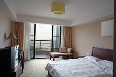 camere di albergo Fotografia Stock Libera da Diritti