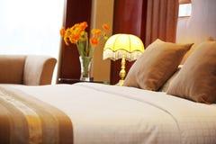 camere di albergo immagini stock
