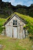 Camere di Nupstadur, Islanda Fotografie Stock Libere da Diritti