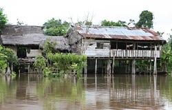 Camere indigene Fotografia Stock Libera da Diritti