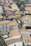 Camere a Lisbona Immagine Stock