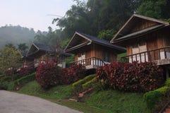 Camere nella località di soggiorno di soggiorno della casa di Muso NO 4 fotografie stock libere da diritti