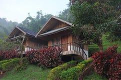 Camere nella località di soggiorno di soggiorno della casa di Muso NO 11 immagine stock libera da diritti