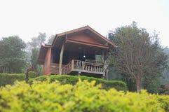 Camere nella località di soggiorno di soggiorno della casa di Muso NO 10 fotografia stock libera da diritti