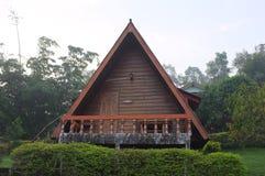 Camere nella località di soggiorno di soggiorno della casa di Muso NO 12 fotografia stock
