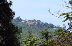 Camere sulle colline Fotografie Stock Libere da Diritti