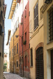 Camerino (marços, Italy) Fotografia de Stock Royalty Free