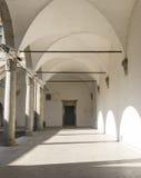 Camerino (Marches, Italy) Stock Image