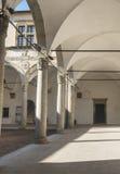 Camerino (Marches, Italy) Stock Photos