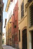 Camerino (mars, Italie) Photographie stock libre de droits