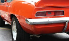 Camero SS Stock Photography
