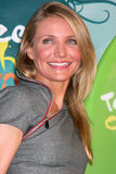 Cameron Diaz Royalty Free Stock Photos