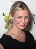 Cameron Diaz Royalty Free Stock Images