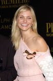 Cameron Diaz Royalty-vrije Stock Foto