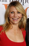 Cameron Diaz Fotos de Stock Royalty Free