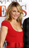 Cameron Diaz photo libre de droits