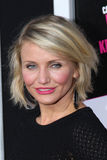 Cameron Diaz arrives at the  Royalty Free Stock Photography