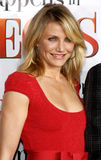 Cameron Diaz. Arrives to the World Premiere of `What Happens in Vegas` held Mann Village Theater in Westwood, California, United States on May 1, 2008 Stock Photo