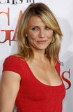 Cameron Diaz. Attends the World Premiere of `What Happens In Vegas` held at the Mann Village Theater in Westwood, California, United States on May 1, 2008 Royalty Free Stock Photos