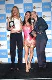 Cameron Diaz,Drew Barrymore,Lucy Liu Stock Image