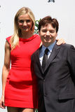 Cameron Diaz,Mike Myers Royalty Free Stock Photography