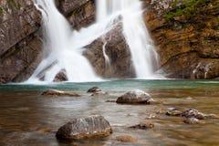 Cameron Falls Stock Foto