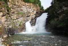 cameron falls Royaltyfri Bild