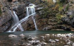 Cameron Waterfall Royalty Free Stock Photos