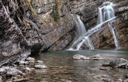 Cameron Waterfall Stock Photography