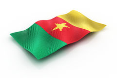 Cameroon Zdjęcie Stock