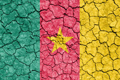 Cameroon Stock Photo