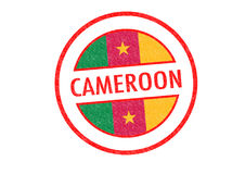 CAMEROON Stock Image