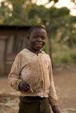Cameroon people Royalty Free Stock Photography